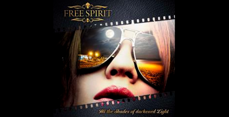 All the Shades of Darkened Light by Free Spirit