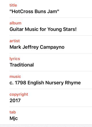 Markgtr Page 3 Guitar Tutorials Music Reviews Guitar Chatter
